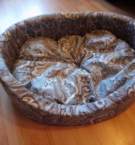 Кроватка для кошки