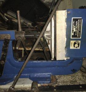 Электровулканизатор для ремонта камер