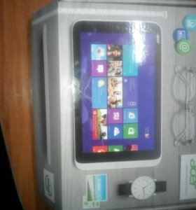 Acer Lconia W3-810 64Gb