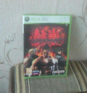 XBOX360 диск игровой