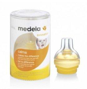 Бутылочка для кормления Medela с соской Calma