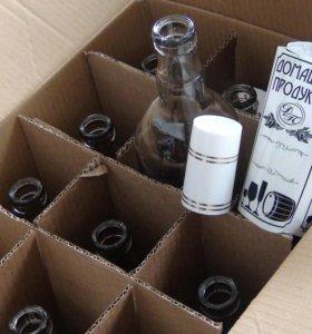 Бутылка гуала 1,0 л.
