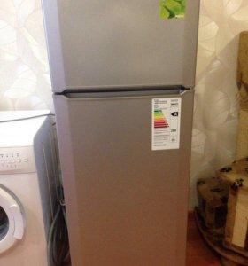 Холодильник-морозильник Beko DS 325000S