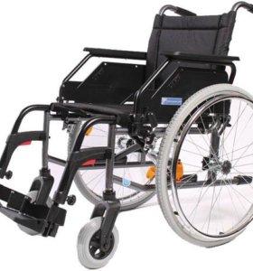 Инвалидное кресло-коляска Titan Caneo LY-250