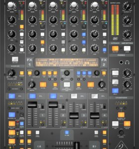 Профессиональное DJ-оборудование в аренду