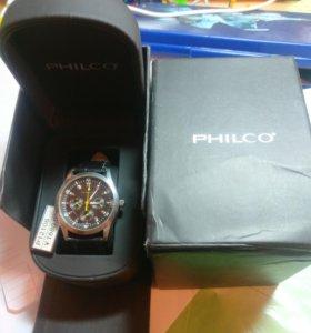 Корейские часы PHILCO