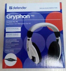 Гарнитура Gryphon 750 для ПК