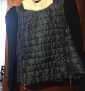 Кофта-Куртка !Фирменная !