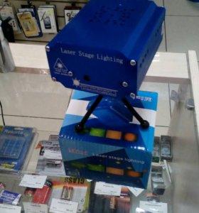 Лазерная установка Mini