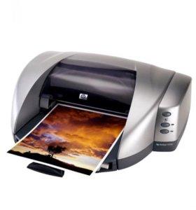 Принтер 🖨 hp 5550