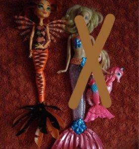 Куклы, игрушки для девочки