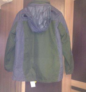 Горная куртка