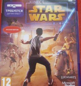 Star Wars для Kinect Xbox360