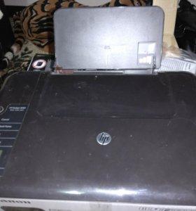 Принтер Hp 3631