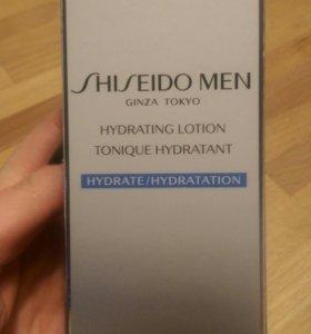 Увлажняющий лосьон Shiseido men