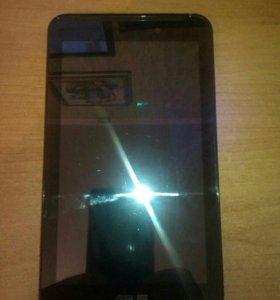 Планшет ASUS Fonepad FE170CG 3G 8Gb (черный)