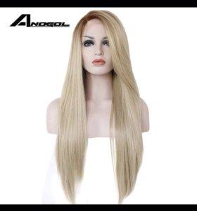 Новый парик