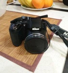 Фотоаппарат NIKON L340