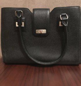 Женская сумка фирмы ECCO