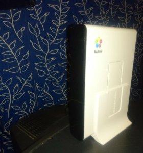 Wi-Fi роутер модем