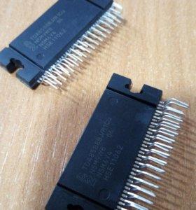 TDA8588BJ для а/м Sony