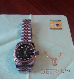 Часы мужские Deerfun