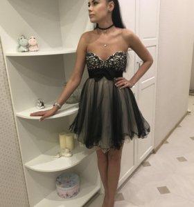 Платье для праздничного вечера или выпускного