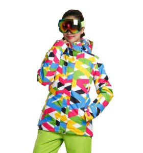 Зимняя женская куртка(новая).