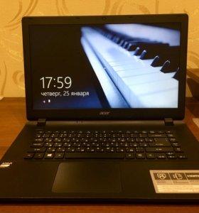 Acer Новый ES1-520-34KU