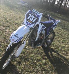 Yamaha YZ250F 2009г.в