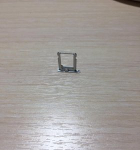 Лоток для симкарты на IPhone