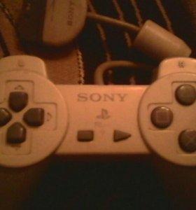 Джойстик от игровой приставки Sony
