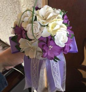 Букет невесты(дублёр)