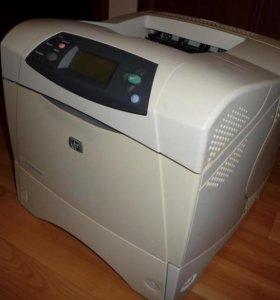 Принтер HP LaserJet 4350N