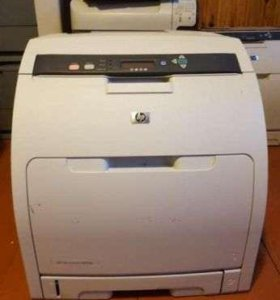 Принтер HP LaserJet 4250N