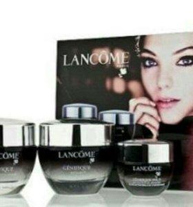 """набор кремов для лица Lancome """"Genif"""