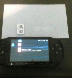Переходник PSP