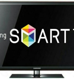 LED smart телевизор Samsung 32дюйм(81см)