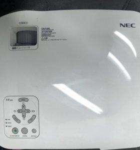 Проектор NEC VT595