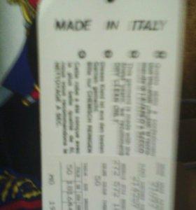 Халат новый с этикеткой ,,Италия''женский