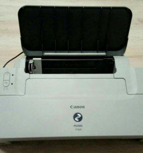 Принтер, на запчасти