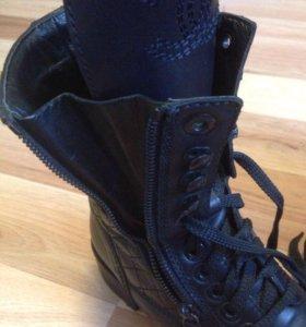 Ботинки Chanel оригинал
