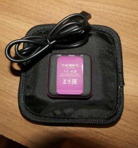 MP3 -плеер