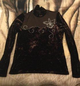 Новая женская кофта 48-50 размер