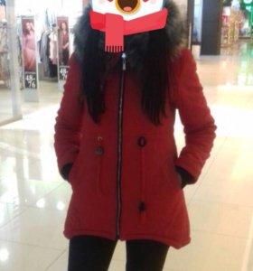 Куртка  🎀СРОЧНО 🎀