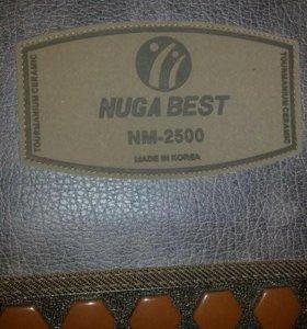 Турманиевый матрас Nuga best nm2500