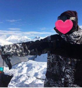Куртка сноубордическая xl