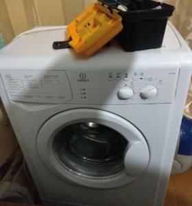 Ремонт стиральных машин-автомат и водонагревателей