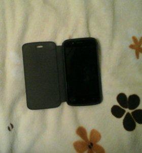 Телефон DIGMA VOX A10 3G VS4002PG версия 6.0