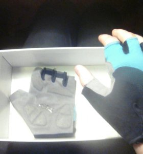 Перчатки для паркура
